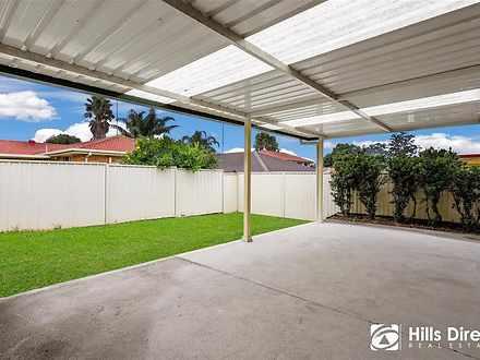 67B Thompson Crescent, Glenwood 2768, NSW House Photo