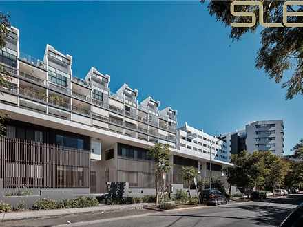 245/8 Musgrave Street, West End 4810, QLD Apartment Photo