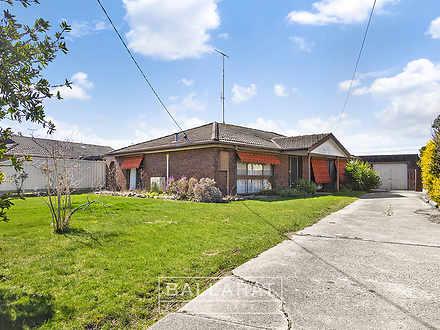 4 Naraglen Court, Sebastopol 3356, VIC House Photo