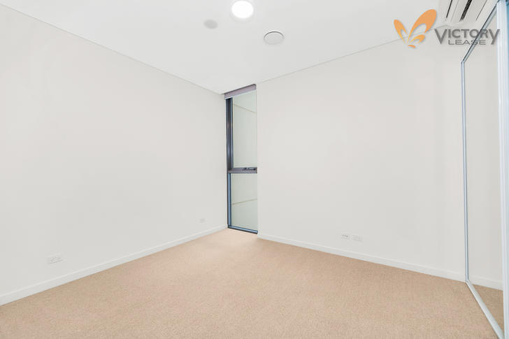 506/14 Burroway Road, Wentworth Point 2127, NSW Apartment Photo