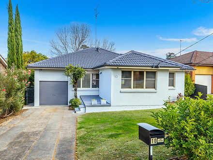 10 Bellotti Avenue, Winston Hills 2153, NSW House Photo