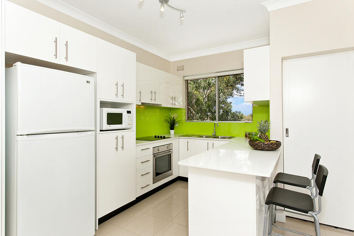 6/20 Lancelot Street, Allawah 2218, NSW Unit Photo