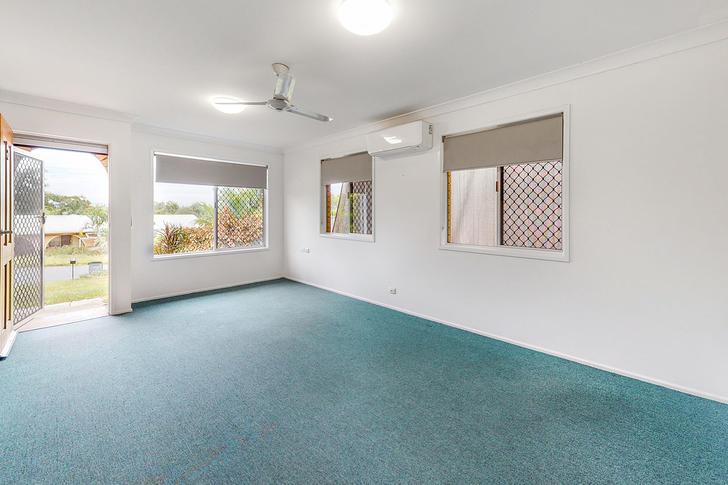 2/10 Hartwig Street, The Range 4700, QLD Apartment Photo