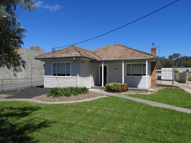 283 Townsend Street, South Albury 2640, NSW House Photo