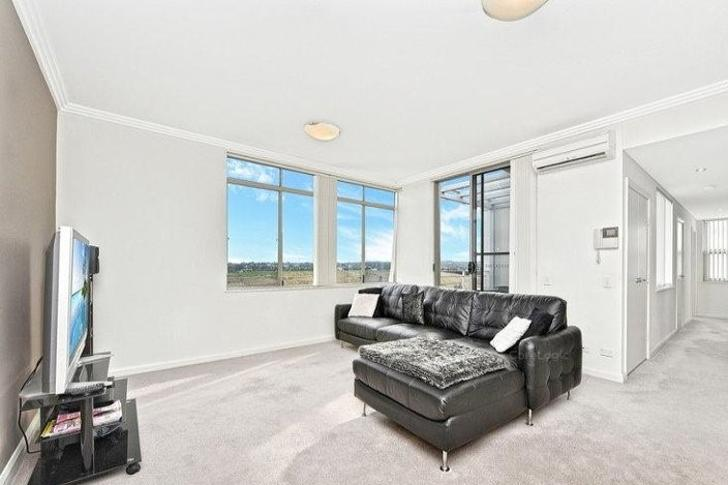 812/21 Hill Road, Wentworth Point 2127, NSW Apartment Photo