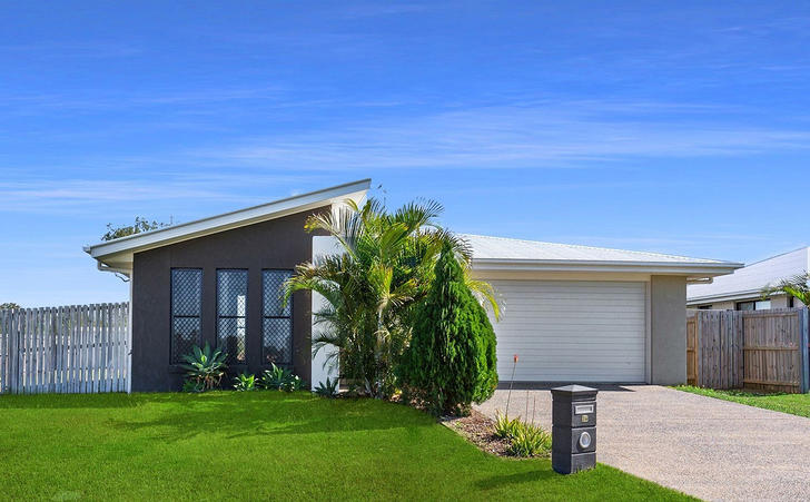34 Benjamin Drive, Gracemere 4702, QLD House Photo