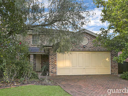 6 Hickory Place, Dural 2158, NSW House Photo