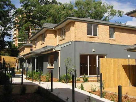 2/3-5 Forbes Street, Hornsby 2077, NSW Townhouse Photo