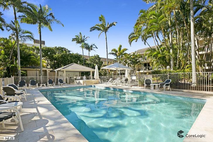 58/15 Santa Monica Road, Miami 4220, QLD Apartment Photo
