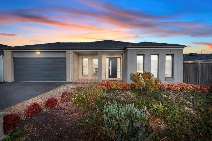 4 Adventure Way, Point Cook 3030, VIC House Photo
