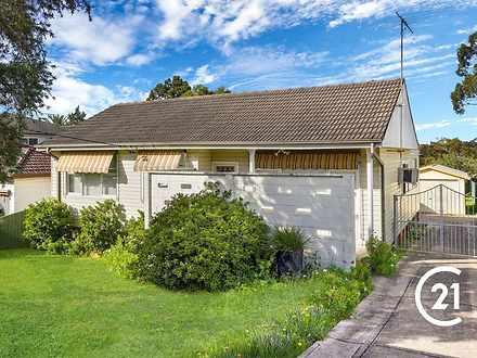 17 Francine Street, Seven Hills 2147, NSW House Photo