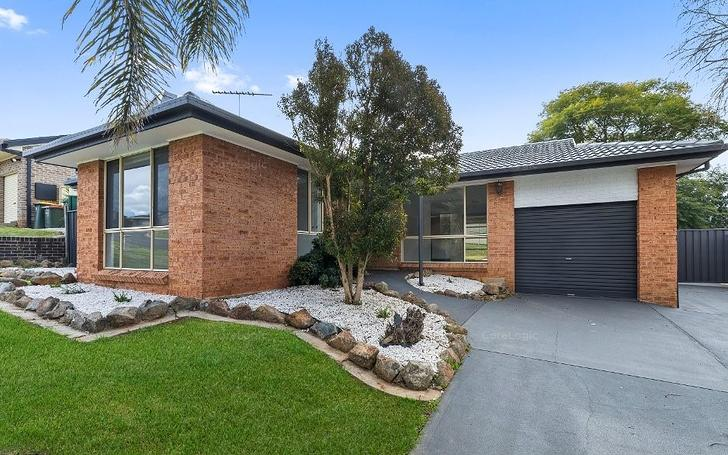 4 Hambidge Place, Bow Bowing 2566, NSW House Photo
