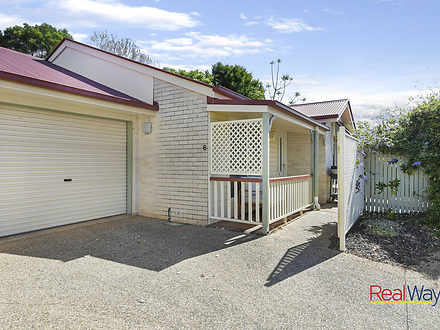 6/55 Phillip Street, South Toowoomba 4350, QLD Unit Photo