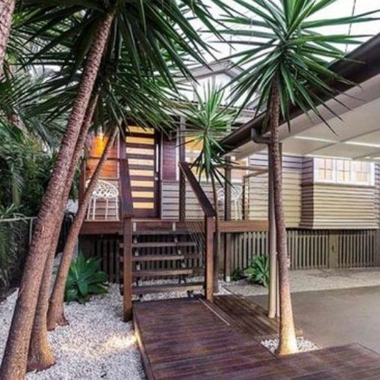 4 Gray Street, Red Hill 4059, QLD House Photo