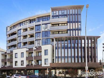 B211/55 Bay Street, Port Melbourne 3207, VIC Apartment Photo