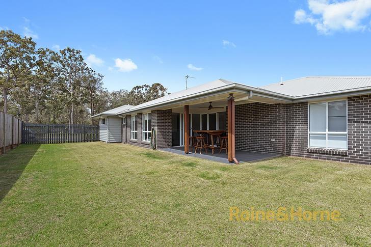123 Cronin Road, Highfields 4352, QLD House Photo