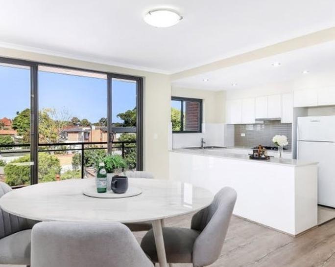 301/258 Burwood Road, Burwood 2134, NSW Apartment Photo