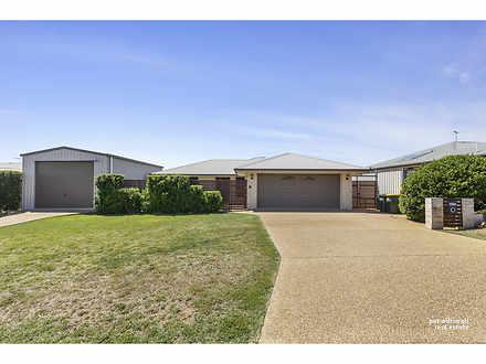 24 Broadhurst Drive, Gracemere 4702, QLD House Photo