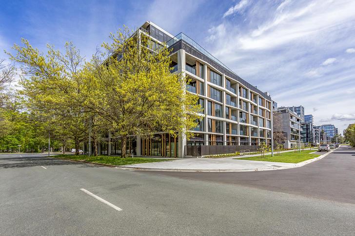 605/1 Boolee Street, Reid 2612, ACT Apartment Photo