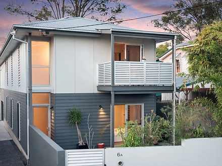 6A Newman Avenue, Camp Hill 4152, QLD House Photo