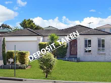 6 Michelago Circuit, Prestons 2170, NSW House Photo