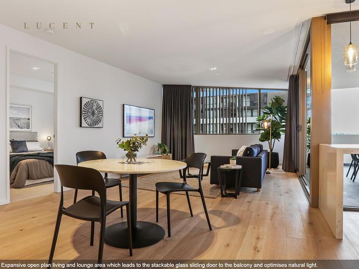 414/18 Longland Street, Newstead 4006, QLD Apartment Photo