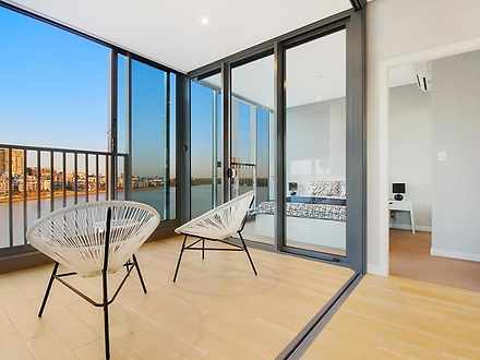 LEVEL 8/807/3 Foreshore Place, Wentworth Point 2127, NSW Apartment Photo