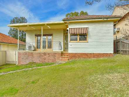 114 Lindesay Street, Campbelltown 2560, NSW House Photo