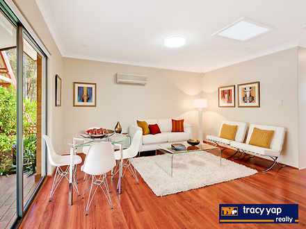 7/162 Culloden Road, Marsfield 2122, NSW Townhouse Photo