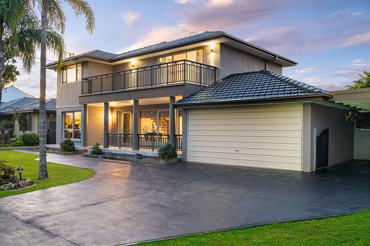3 Ord Crescent, Sylvania Waters 2224, NSW House Photo