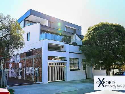 3/19 Lindsay Street, Perth 6000, WA Apartment Photo