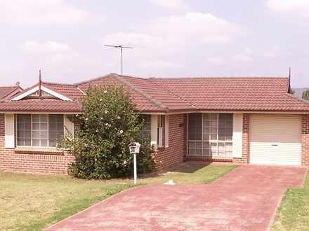 36 Knox Street, Glenmore Park 2745, NSW House Photo