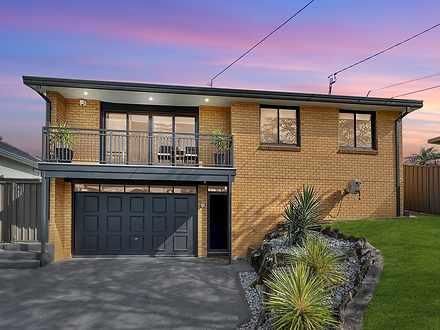 49 Kurrajong Avenue, Georges Hall 2198, NSW House Photo