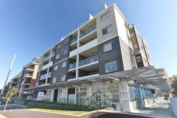 35/2 Porter Street, Ryde 2112, NSW Apartment Photo