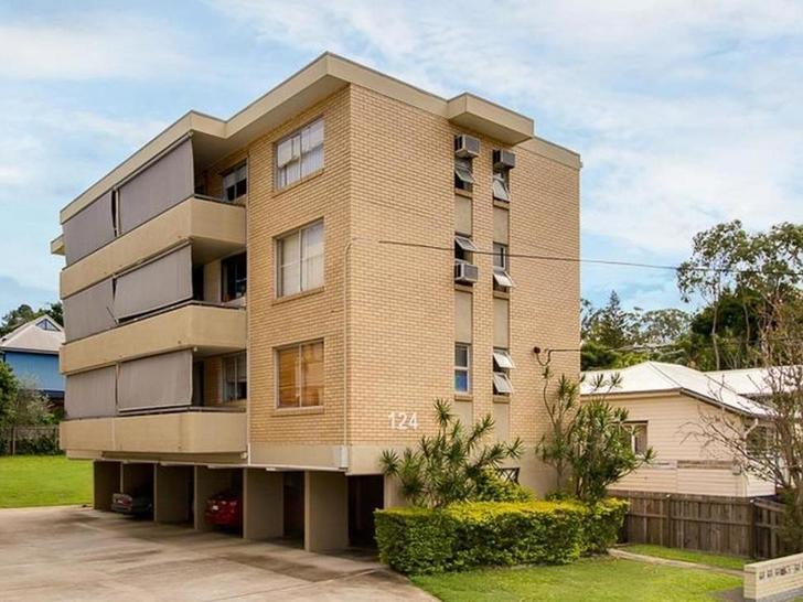 6/124 Beck Street, Paddington 4064, QLD Apartment Photo