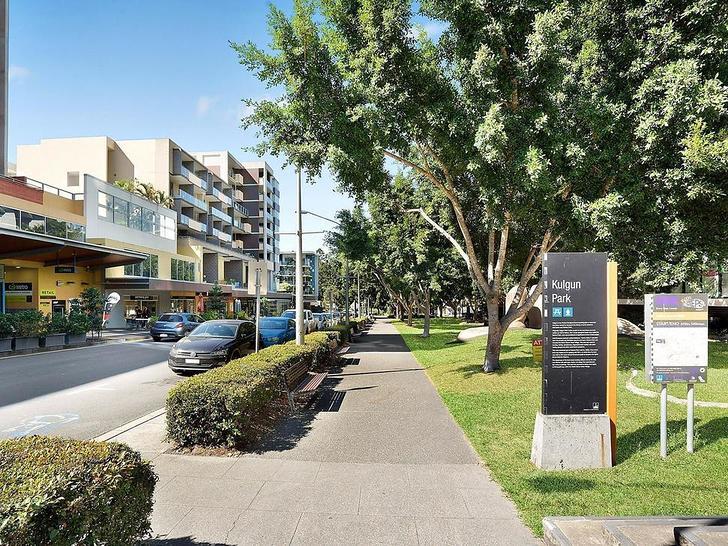 4/6 Rochester Terrace, Kelvin Grove 4059, QLD Apartment Photo