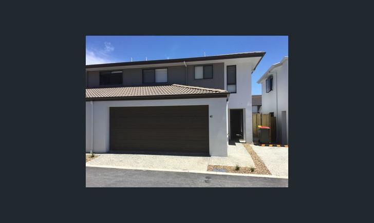 41/36 Kathleen Street, Richlands 4077, QLD Unit Photo