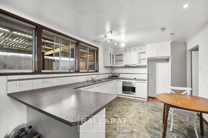 22 Clover Street, Wendouree 3355, VIC House Photo