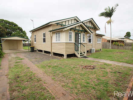 47 Alice Street, Walkervale 4670, QLD House Photo