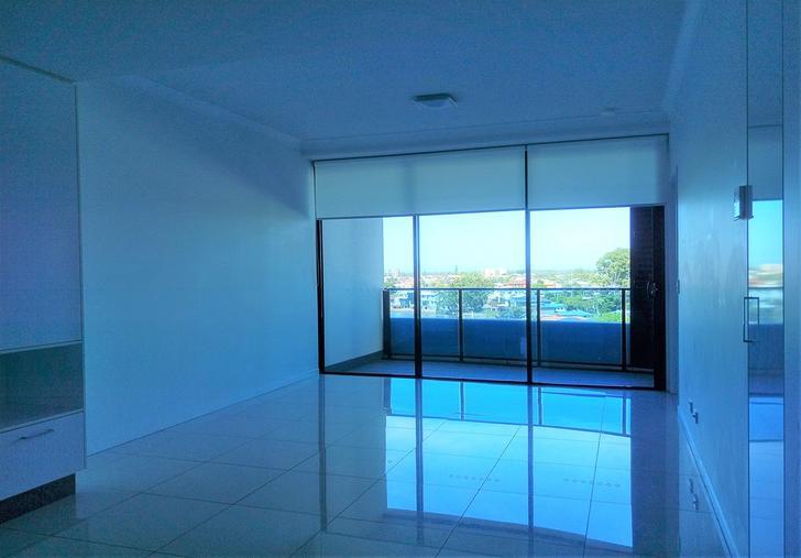 11206/5 Harbourside Court, Biggera Waters 4216, QLD Apartment Photo