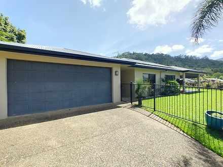 52 West Park Ridge, Brinsmead 4870, QLD House Photo