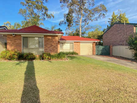 59 Pendley Crescent, Quakers Hill 2763, NSW House Photo