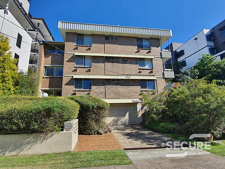 11/125 Clarence Road, Indooroopilly 4068, QLD Unit Photo