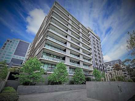 301/70 Queens Road, Melbourne 3004, VIC Apartment Photo