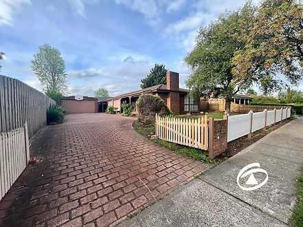 60 Fleetwood Drive, Narre Warren 3805, VIC House Photo