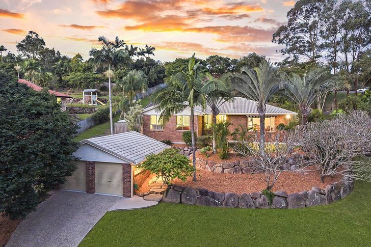 11 Tangadee Court, Shailer Park 4128, QLD House Photo