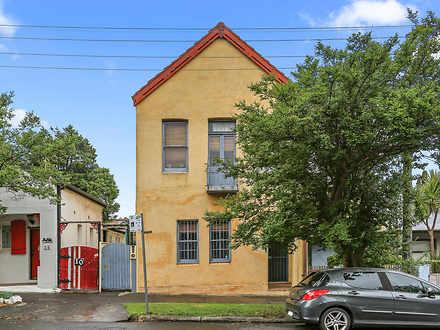 10/12 Carlisle Street, Leichhardt 2040, NSW Studio Photo