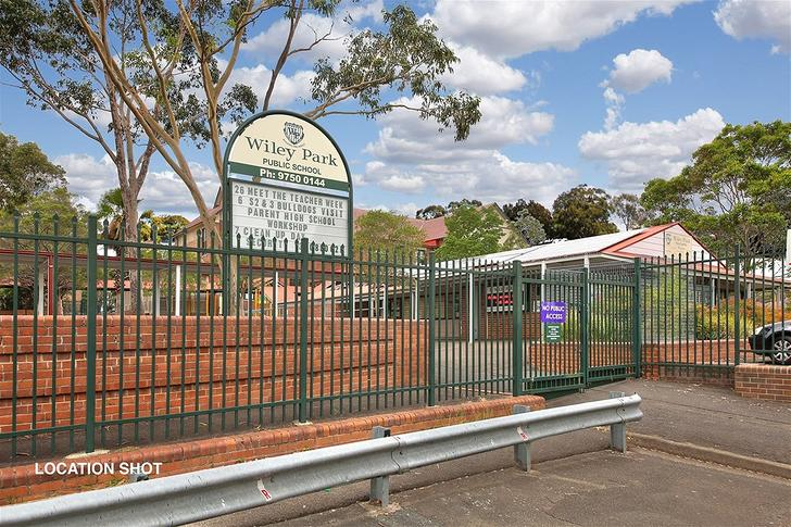 1/10 Melrose Avenue, Lakemba 2195, NSW Unit Photo