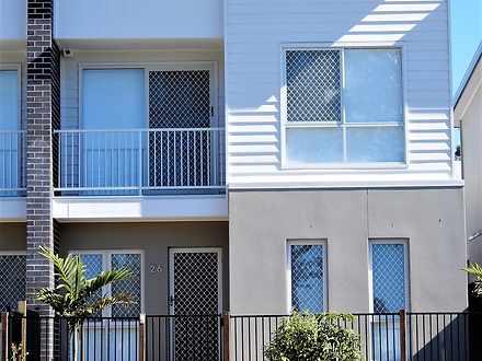 26/163 Douglas Street, Oxley 4075, QLD Townhouse Photo