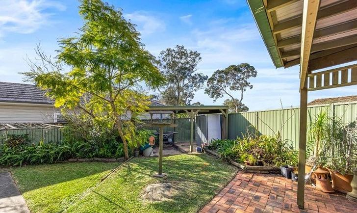 11 Browning Street, East Hills 2213, NSW House Photo